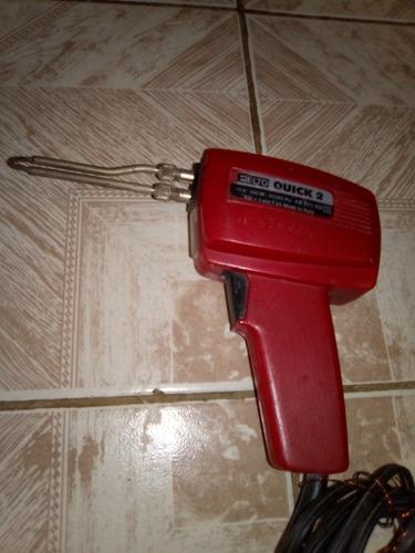 pistola para soldadura eléctrica elto