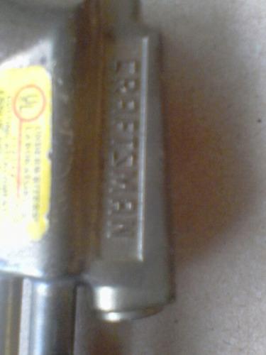pistola para soldar acetileno