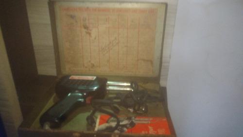 pistola para soldar mod.8200 de 140/100 wattso