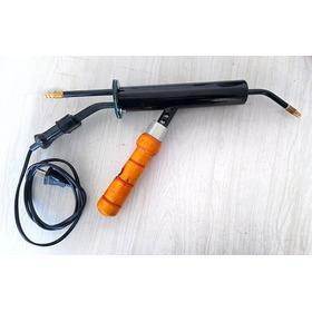 Pistola Para Soldar Plasticos - Paragolpes 800 W  Kayak