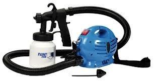 pistola pintar compresor paint maquina equipo de pintar 650w