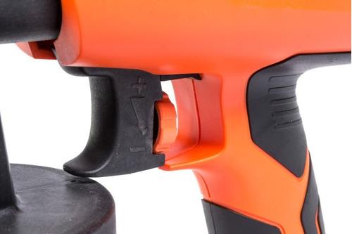 pistola pintar v.a.p.b 360w hv6700 gladiator