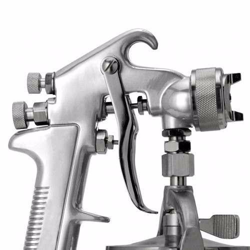pistola pintura automotiva indústria