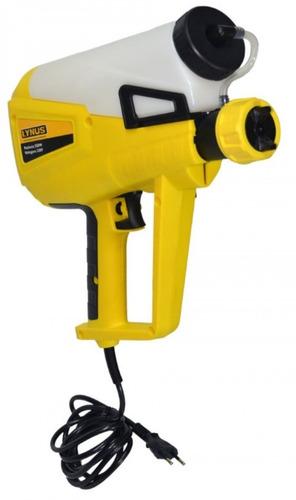 pistola pintura eletrica