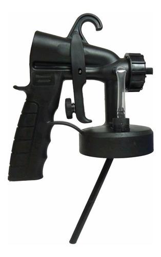 pistola pintura paint lorben tinta compressor 650w