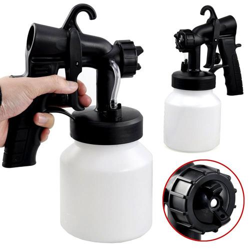 pistola pintura paint original mini compressor portátil 110v