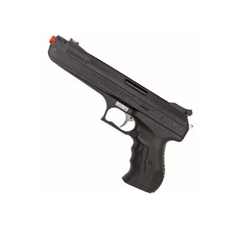 pistola pressão beeman 5.5mm + 250 chumbinhos