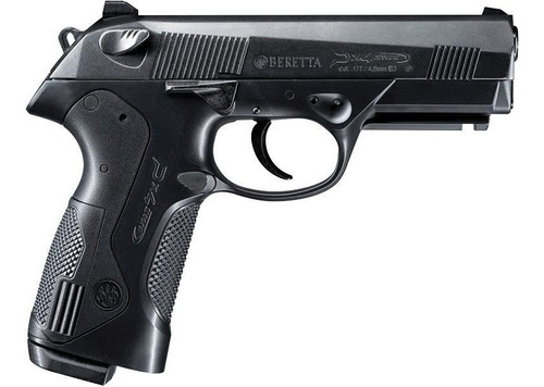 pistola px4 beretta,poston y bb 4.5 blowback+2co2 de regalo