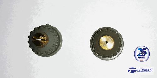 pistola revolver de pintura arprex mod alfa 5 corpo aluminio