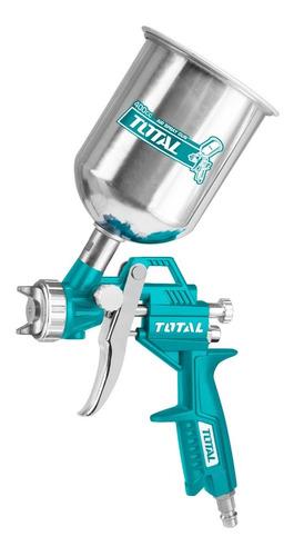 pistola rociadora 400cc total tools