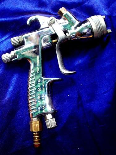 pistola sagola de gravedad