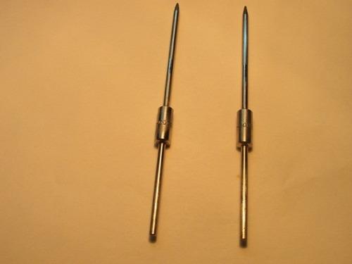 pistola  sagola de pintar aguja central mod 4001
