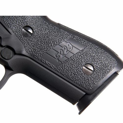 pistola sig sauer airsoft we f229  + cargador local belgrano