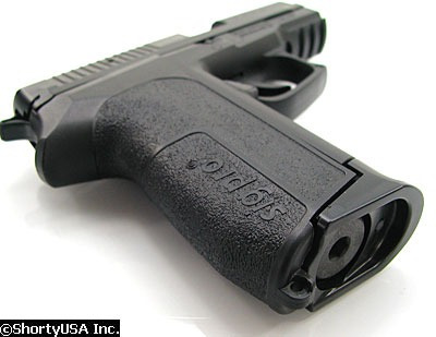 pistola sigsauer 426 fps  23 bb pipeta co2 slider metal