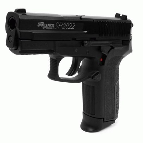 pistola sigsauer  6mm metalica airsoft