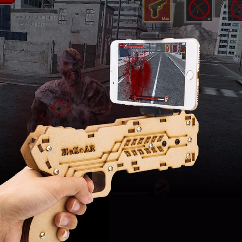 pistola simulador juegos de realidad virtual ar gun 2020
