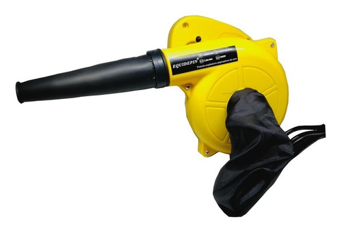 pistola sopladora aspiradora computadora 500w nueva.