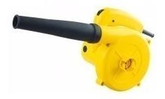 pistola sopladora aspiradora eléctrica pc 6 vel 110 v 500 w