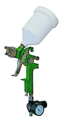 pistola soplete de pintar mota p700 gravedad - sagitario