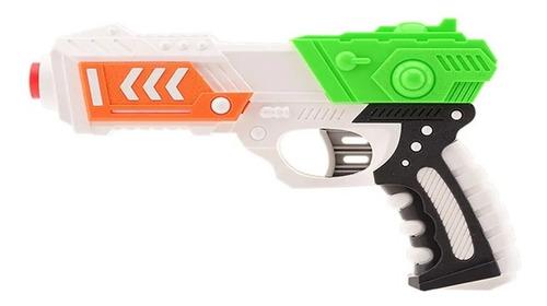 pistola tipo nerf tack pro pistola slider 19 cm 31005 edu