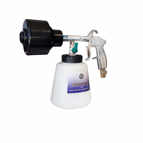 pistola tornador generadora de espuma / 3d detailing