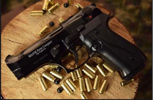 pistola traumática major firat compact