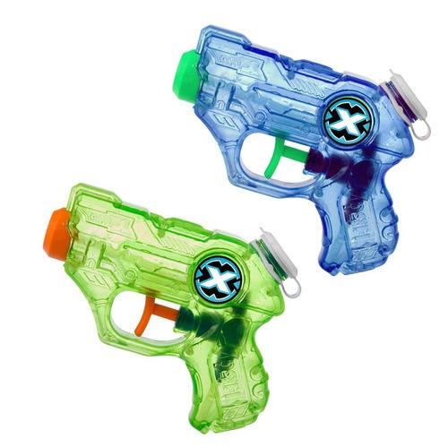 pistolas agua agua