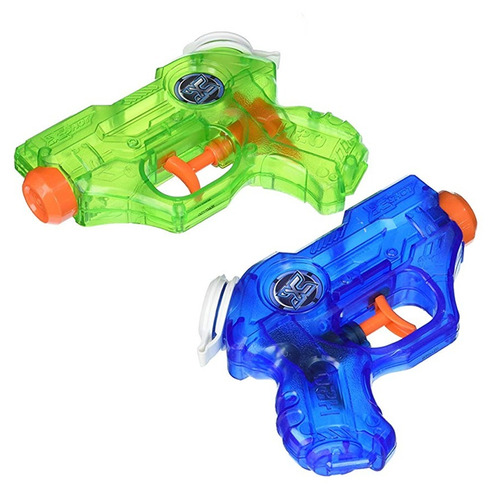 pistolas agua juguete agua