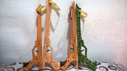 pistolas de arpón para pesca profesional
