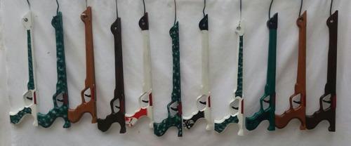 pistolas de arpón para pesca profesional - armesur