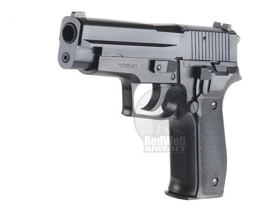 pistolas de balines de 6 mm de tiro a tiro de airsoft nuevas