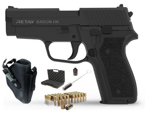 pistolas de fogueo salvas detonadora zoraki bruni manifiesto