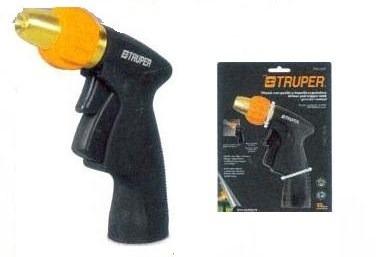 pistolas de riego para mangueras (truper)