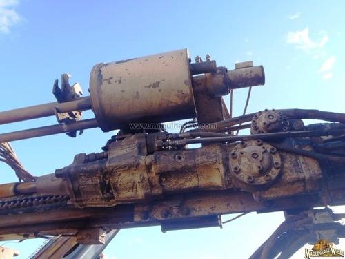 pistolas para perforadora hidrotrack por piezas track drill