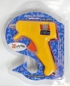 pistolas silicona pequeña por bulto 6 pieza precio publicado