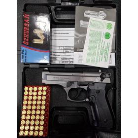 Pistolas Traumaticas Ekol  2 Proveedores+50 Cartuchos +envio