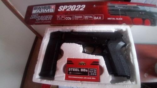 pistola.sigsauer  nueva