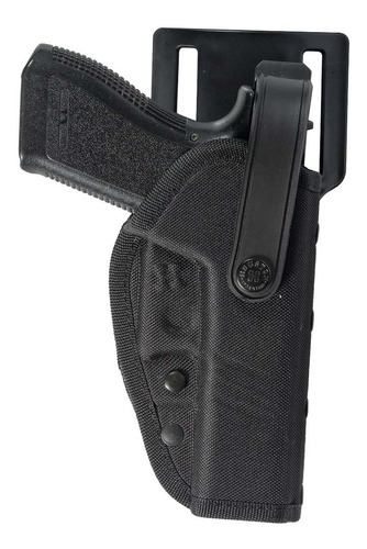 pistolera beretta px4 para correaje rotativa