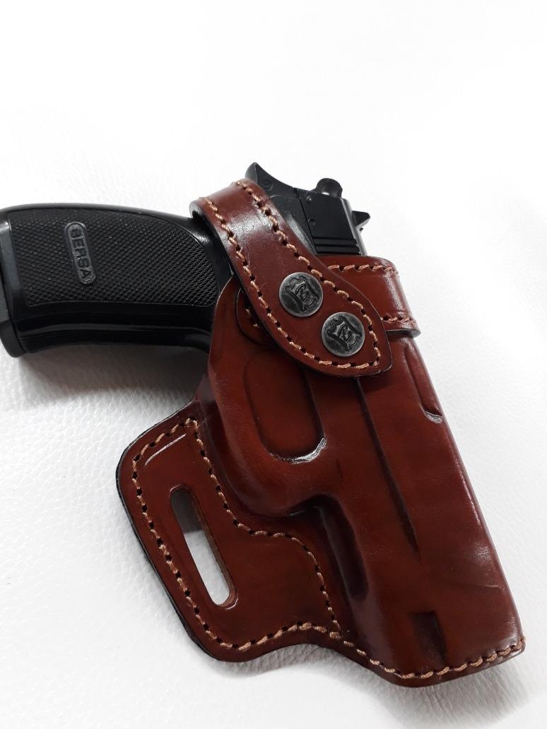 Pistolera Bersa Thunder 9mm