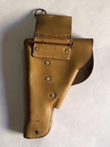 pistolera francesa para mac50, guerra de indochina