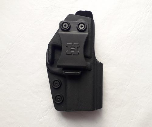 pistolera houston kydex bersa bp9cc