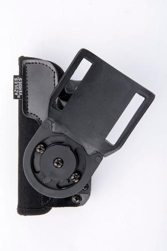 pistolera nivel de seguridad 2 - directo de fábrica!