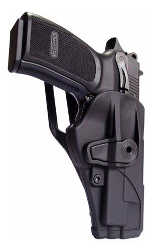 pistolera tactica nivel 2 bersa thunder pro taurus pt92