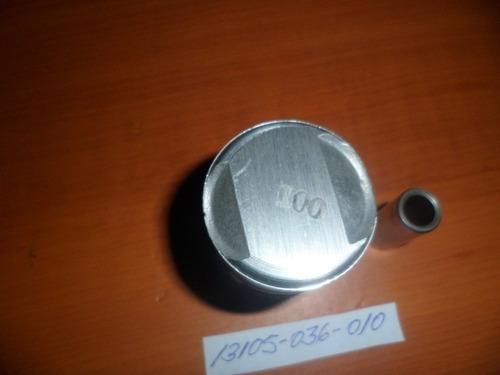 piston 0.75-1.m(sin aros)hondaz50m-a-mini trail-z50r-1969-79