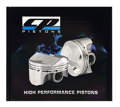 pistón 74.00mm yamaha raptor 250 cp carrillo m1061
