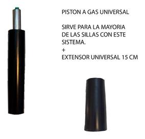 Peluqueria Mas Para Gas Repuesto Silla Piston A Extensor 8vNmn0w
