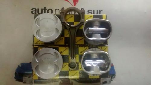 pistón aro perno motor chevrolet camaro 4.6 nafta v8 98,4mm