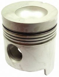 piston bajo turbo ford tractor tw25  4.4 reliance
