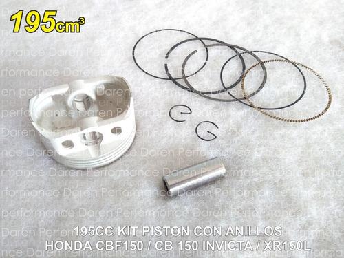 piston cilindro kit