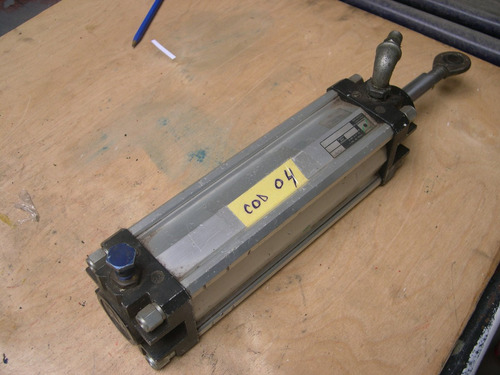 piston  cilindro  neumatico